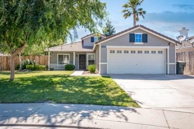 5405 Rabbit Hill Court, Salida, CA 95368 - MLS#: 18038861