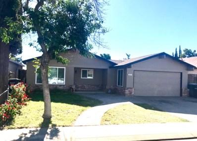 901 Bristlecone Way, Modesto, CA 95351 - MLS#: 18038867