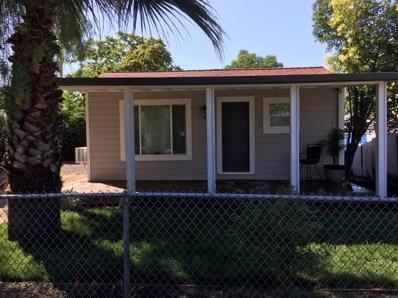 2713 Ellen Street, Sacramento, CA 95815 - MLS#: 18038879