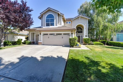 509 Fifteen Mile Drive, Roseville, CA 95678 - MLS#: 18038897