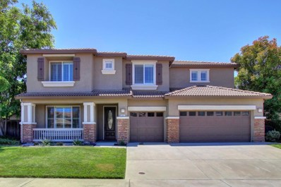 7637 Belle Rose Circle, Roseville, CA 95678 - MLS#: 18038938