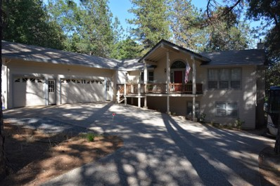 15805 Carrie Drive, Grass Valley, CA 95949 - MLS#: 18038958