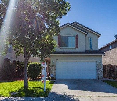 8041 Shay Circle, Stockton, CA 95212 - MLS#: 18038987