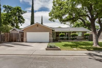 1804 Glaston Avenue, Modesto, CA 95350 - MLS#: 18038989