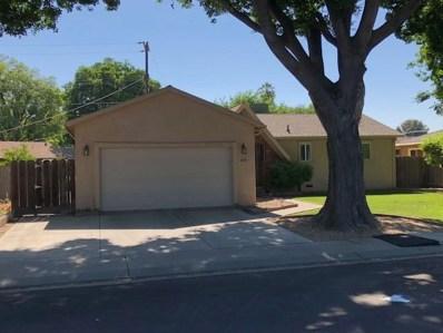 1808 Arlington Drive, Modesto, CA 95350 - MLS#: 18038990