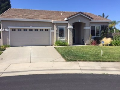 1725 Tanager Way, Roseville, CA 95747 - MLS#: 18038993