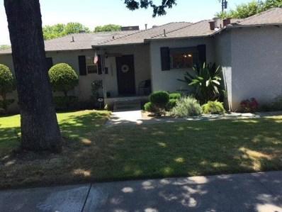 1905 Chelsea Avenue, Modesto, CA 95350 - MLS#: 18039003