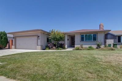 1611 Kent Drive, Lodi, CA 95242 - MLS#: 18039007