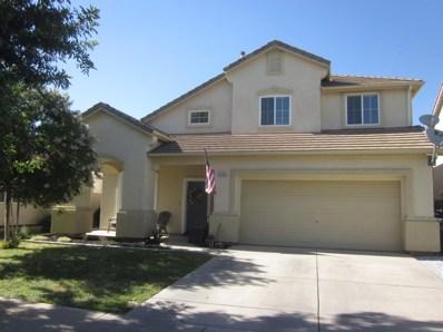 3133 Sweet Pea Avenue, Merced, CA 95341 - MLS#: 18039014