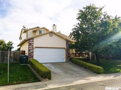 108 Creekside Circle, Sacramento, CA 95823 - MLS#: 18039039