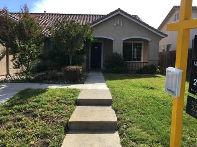 542 Osprey Drive, Patterson, CA 95363 - MLS#: 18039068
