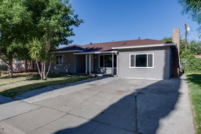 414 Edward Avenue, Manteca, CA 95336 - MLS#: 18039075