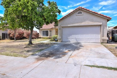 1096 Laurelwood Drive, Los Banos, CA 93635 - MLS#: 18039091