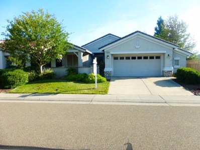 1826 Monument Drive, Lincoln, CA 95648 - MLS#: 18039099