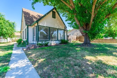 1500 Ohio Avenue, Modesto, CA 95358 - MLS#: 18039111