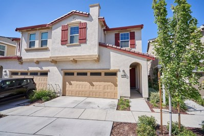 3255 Milton Jenson Way, Tracy, CA 95377 - MLS#: 18039153