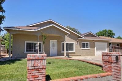 2513 Normington Drive, Sacramento, CA 95833 - MLS#: 18039174