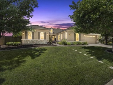 9203 Eagle Springs Place, Roseville, CA 95747 - MLS#: 18039187