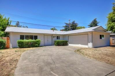 2708 Mendonca Drive, Rancho Cordova, CA 95670 - MLS#: 18039201
