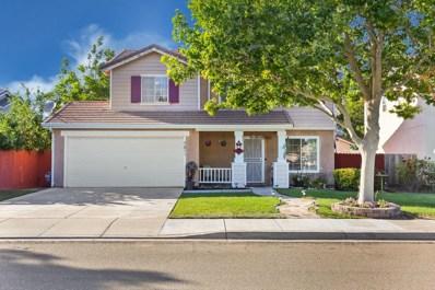 1373 Sienna Park Drive, Tracy, CA 95376 - MLS#: 18039204