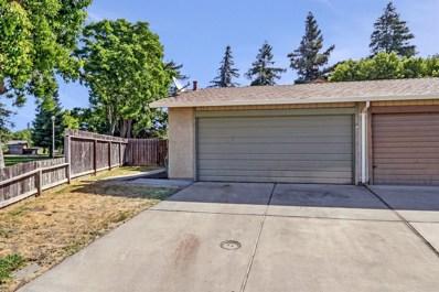 1296 Spruce Lane UNIT 7, Manteca, CA 95336 - MLS#: 18039229