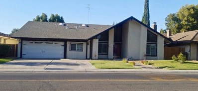 1725 W Benjamin Holt Drive, Stockton, CA 95207 - MLS#: 18039233