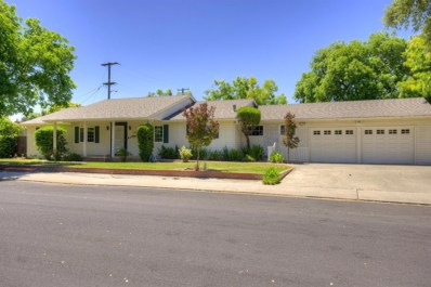 1704 Jacquelyn Way, Modesto, CA 95355 - MLS#: 18039260