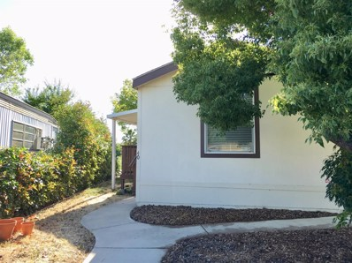 40 Shady Oaks Drive, Folsom, CA 95630 - MLS#: 18039285