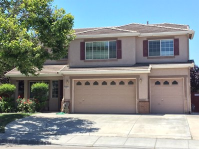 1382 Windsong Drive, Tracy, CA 95377 - MLS#: 18039323