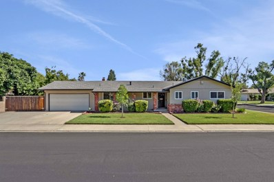 901 Edison Avenue, Modesto, CA 95350 - MLS#: 18039332