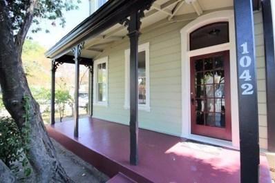 1042 N Sutter Street, Stockton, CA 95202 - MLS#: 18039365