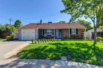 5601 Milner Way, Sacramento, CA 95822 - MLS#: 18039406