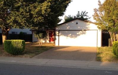 2449 Berrywood Drive, Rancho Cordova, CA 95670 - MLS#: 18039414