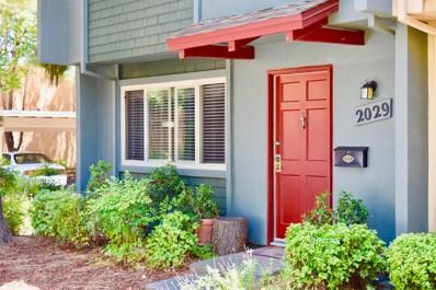 2029 Alta Loma Street, Davis, CA 95616 - MLS#: 18039458