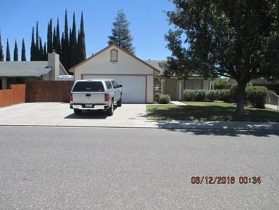 5020 John Wayne Drive, Ceres, CA 95307 - MLS#: 18039464