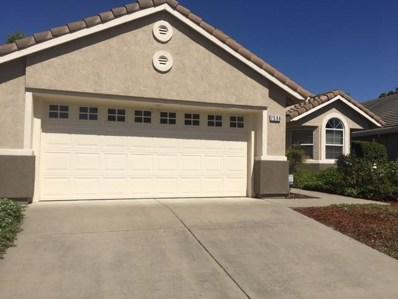 7596 Council Rock Road, Roseville, CA 95747 - MLS#: 18039487