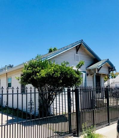 231 W 6th Street, Stockton, CA 95206 - MLS#: 18039509