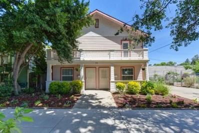 613 19th Street, Sacramento, CA 95811 - MLS#: 18039513