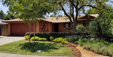 1803 Balsam Place, Davis, CA 95618 - MLS#: 18039516