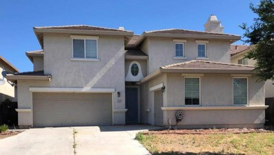 1439 Mesa Creek Drive, Patterson, CA 95363 - MLS#: 18039517