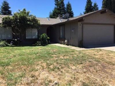 4132 E Orangeburg Avenue, Modesto, CA 95355 - MLS#: 18039520
