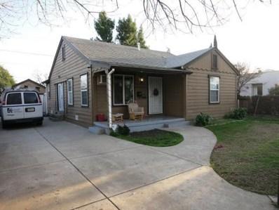 430 E Alpine Avenue, Stockton, CA 95204 - MLS#: 18039540