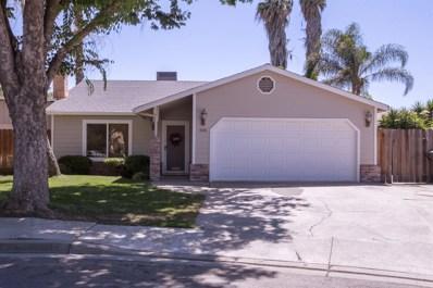 605 McNaughton Court, Patterson, CA 95363 - MLS#: 18039567