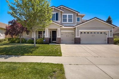 6024 Great Basin Drive, Roseville, CA 95678 - MLS#: 18039604
