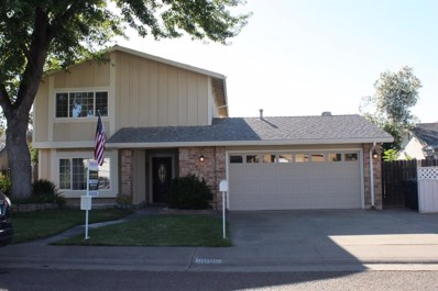 6609 Creekmont Way, Citrus Heights, CA 95621 - MLS#: 18039609