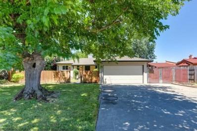 3321 Montclaire Street, Sacramento, CA 95821 - MLS#: 18039627