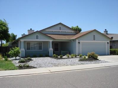 1030 Bristow Street, Manteca, CA 95336 - MLS#: 18039646