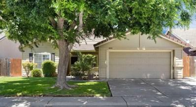 941 Windsail Lane, Stockton, CA 95206 - MLS#: 18039662