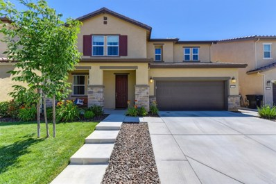 5240 Maestro Way, Roseville, CA 95747 - MLS#: 18039689
