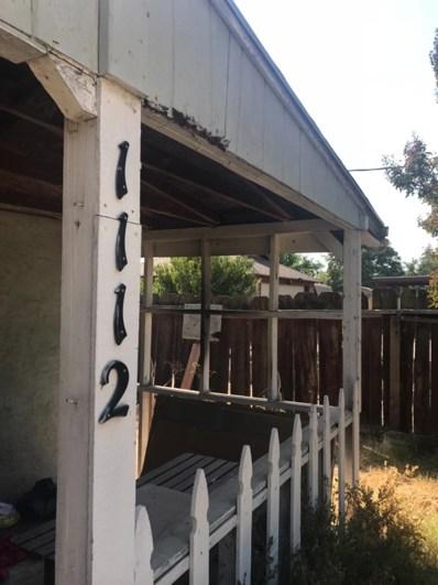 1112 N Mitchell Avenue, Turlock, CA 95380 - MLS#: 18039699